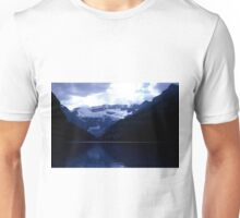 The Splendor of Lake Louise Unisex T-Shirt