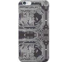 Circuits iPhone Case/Skin