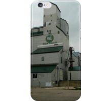 Prairie View Elevator iPhone Case/Skin