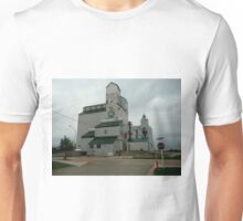 Prairie View Elevator Unisex T-Shirt