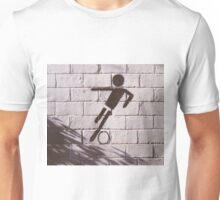 Let the games begin  Unisex T-Shirt