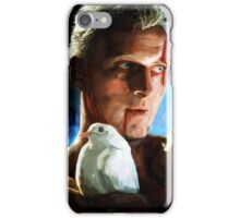 Roy  (Blade Runner)   iPhone Case/Skin