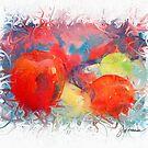 Fruit in Life by jeffrey freeman