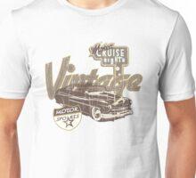 Motor Cruise Nights Unisex T-Shirt