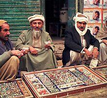 Ben Laden & Co ?  by jensNP