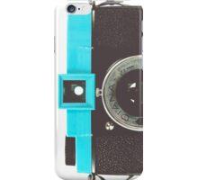 Diana Lomography iPhone Case/Skin