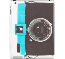 Diana Lomography iPad Case/Skin