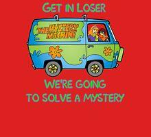 Mean Mystery Girls T-Shirt