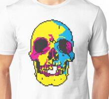 Dead Pixels Unisex T-Shirt