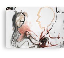libido 1 Canvas Print