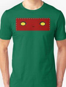 Red Robot Unisex T-Shirt