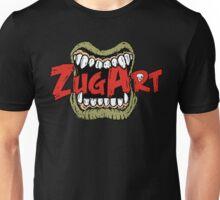 ZugArt Logo Color Unisex T-Shirt