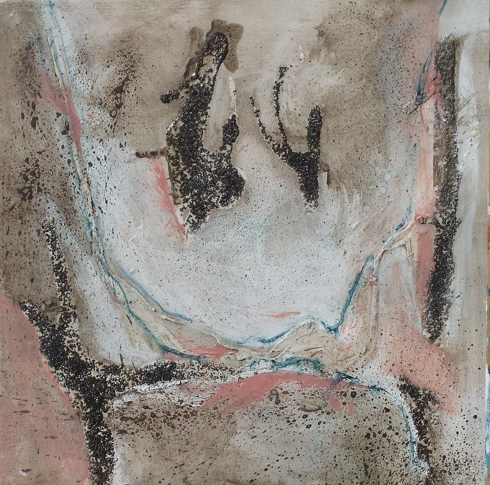 Untitled No 4: from 'Our Precious Earth' series by Susan MacFarlane