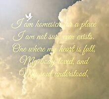 Homesick by Scott Mitchell