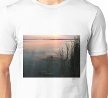 Early Morn on the Marsh Unisex T-Shirt