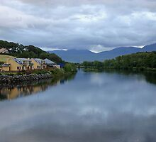 Killorglin County Kerry Ireland by triciaoshea
