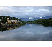 Killorglin County Kerry Ireland Photographic Print