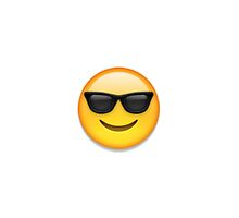 Sunglasses Emoji by snpcht