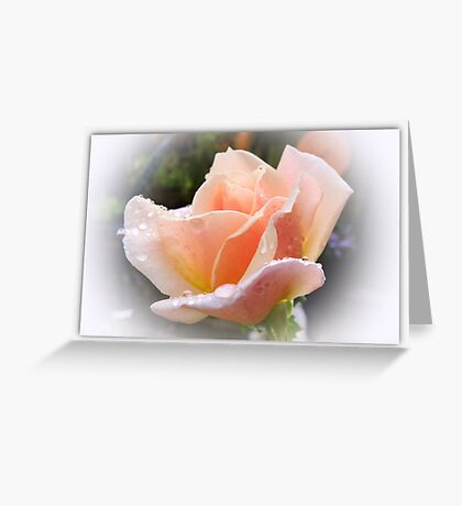 Peace and Harmony in the World Greeting Card