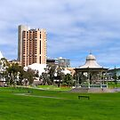 Adelaide, South Australia by Ali Brown