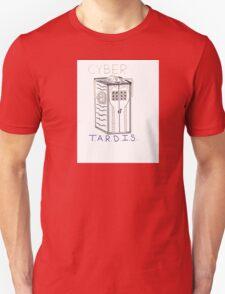 CyberT.A.R.D.I.S. T-Shirt