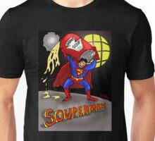 Souperman Unisex T-Shirt