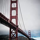 Golden Gate Bridge by Chris Muscat