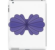 Sea Shell Bra iPad Case/Skin