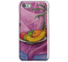 Fruit Still Life iPhone Case/Skin