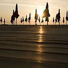 France - Normandie - Deauville by Thierry Beauvir