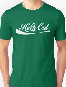 Enjoy Smash, Hulk-Out Logo T-Shirt