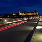 France - Région Centre - Gien by Thierry Beauvir