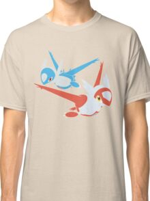 Latias and Latios - Eon Classic T-Shirt