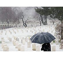 Arlington National Cemetery Photographic Print