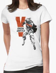 MGSV Retro Venom Snake T-Shirt