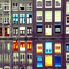 Amsterdam 22 by Igor Shrayer