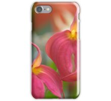 NZ Flower 7 iPhone Case/Skin