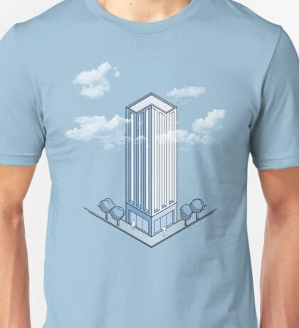 Architecture - You're Doing It Wrong T-Shirt