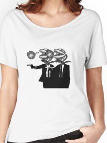 Piranha Fiction Version 3 Women's Relaxed Fit T-Shirt