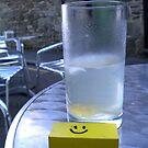 smile by NordicBlackbird