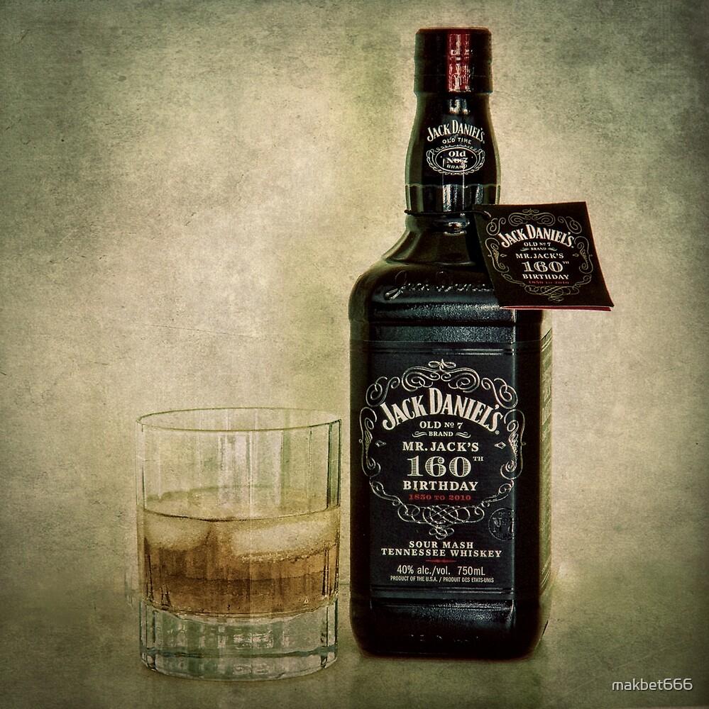 Happy Birthday Mr.Jack by makbet666