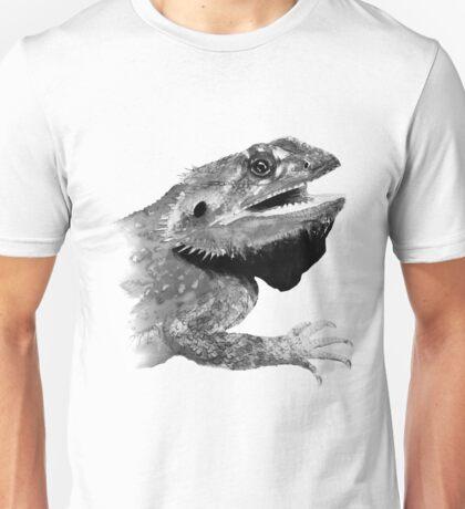 bearded dragons  Unisex T-Shirt