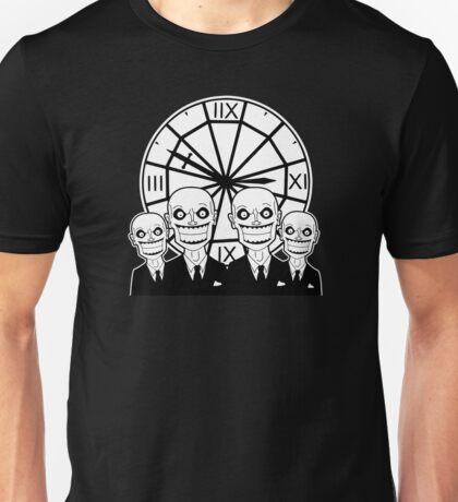 The Gentlemen Clocktower Unisex T-Shirt