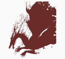 Dragon Logo Kids Tee