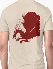 Dragon Logo Unisex T-Shirt