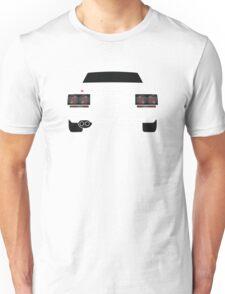 Nissan Skyline R31 GTS-R White Unisex T-Shirt