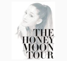 The Honeymoon Tour #2 by GenesisDesigns