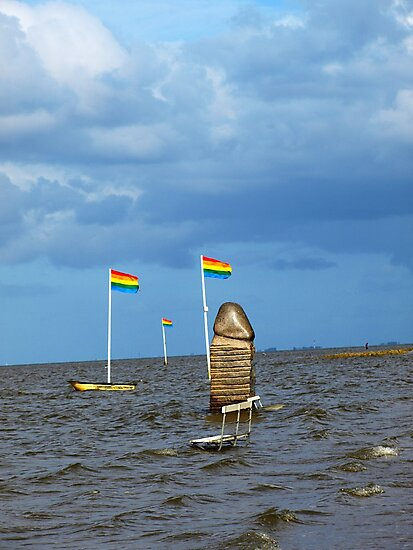 Flags by heinrich