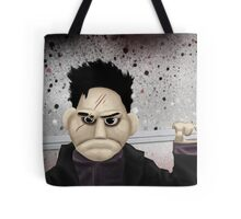 Angel - Smile Time Puppet Tote Bag
