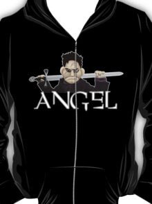 Angel - Smile Time Puppet T-Shirt